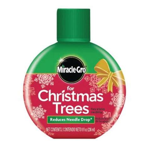 8 oz christmas tree preservative