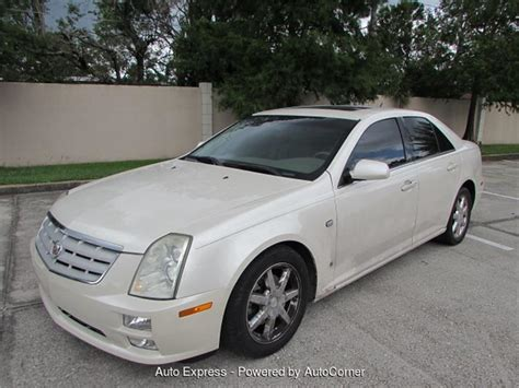 old car repair manuals 2006 cadillac sts on board diagnostic system 2006 cadillac sts for sale classiccars com cc 1137541