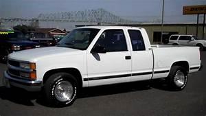 1995 Chevy Silverado Sold