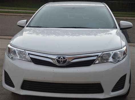 toyota homepage 2014 toyota camry le for sale cargurus
