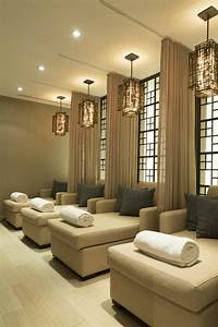 Day spa room decorating ideas, spa interiors on spa ...