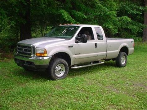 sell   ford  xlt supercabwdl powerstroke