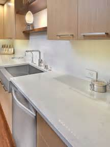 stainless steel tiles for kitchen backsplash caesarstone frosty carrina backsplash ideas pictures
