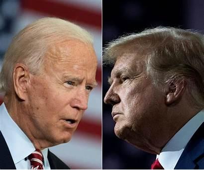 Biden Trump Debate Win Presidential Favorite Against