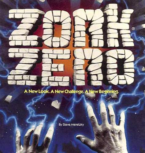 Zork Zero — Strategywiki The Video Game Walkthrough And