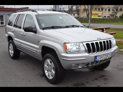 jeep grand cherokee  crd limited youtube