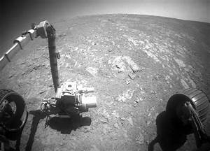 Decade-Old Rover Adventure Continues on Mars and Earth ...