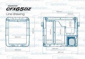 Waeco Refrigerator Wiring Diagram