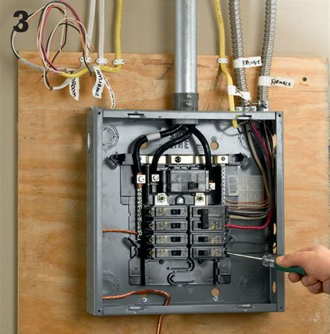Grounding Cable Fuse Box by Wrg 7792 Outside Fuse Box Wires Stapling