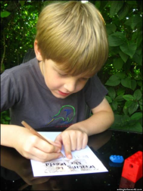 year  toby   writing letters   country