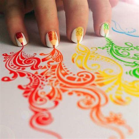 pretty nail designs pretty nails nail designs picture