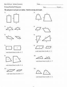 7-using Similar Polygons