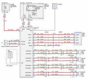Wiring Diagram For 1998 Mustang