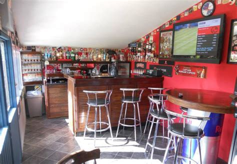 Shed Pubs by 10 Shed Pubs