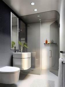 beautiful small modern bathroom ideas hd9f17 tjihome With modern small bathroom design ideas