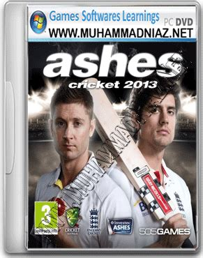 ashes cricket 2013 free pc version