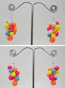 My Beaded Treasures New Neon Jewellery