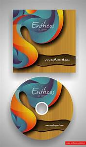 Make your own cd cover with coreldraw entheos for Create your own cd cover