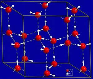 Hydrogen Bond Examples  Chemistry