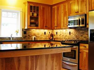 Kitchen : Kitchen Backsplash Ideas Black Granite