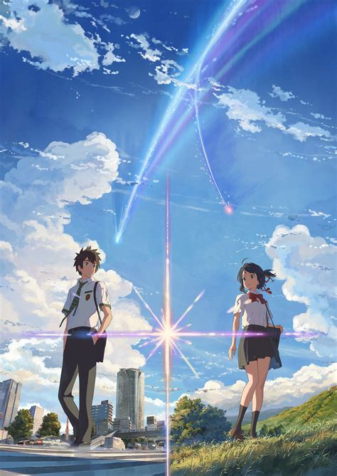 Kimi No Na Wa Episode 1 Sub Kimi No Na Wa Episode 1 Sub Animereborn