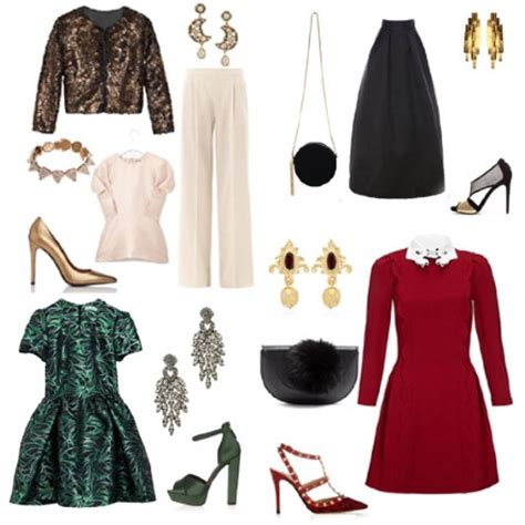 cute christmas party outfits    fashion