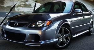 Z03mz03m U0026 39 S 2003 Mazda Protege Mazdaspeed Sedan 4d In