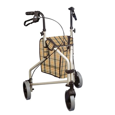 wheel medical drive rollator walker lite winnie supreme spin