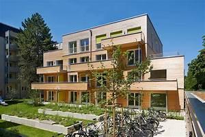 Mehrfamilienhaus Bauen Lassen : bilder vom neubau eines mehrfamilienhauses aus holz ~ Sanjose-hotels-ca.com Haus und Dekorationen