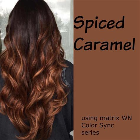 Hair With Colors by Spiced Hair Color Clothes Hair Make Up Hair