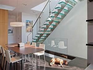 Treppen Aus Glas : exklusives treppen design exklusives treppen design aequivalere design ideen ~ Sanjose-hotels-ca.com Haus und Dekorationen