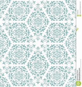 Papier Peint Fleuri : papier peint g om trique fleuri images stock image 33328704 ~ Premium-room.com Idées de Décoration