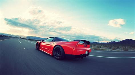 Honda Wallpapers by Honda Nsx Wallpapers High Resolution And Quality