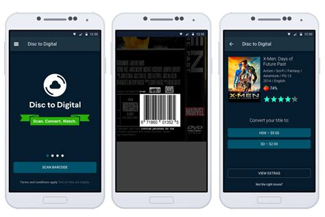 walmart color copies vudu can turn your dvds into hd digital copies and
