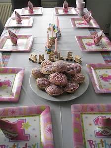 Deko Geburtstag 1 : kleines m dchen riesengro partyfotos unserer kunden ~ Markanthonyermac.com Haus und Dekorationen