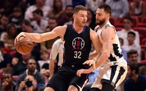NBA Trade News: Detroit Pistons acquire Blake Griffin in ...