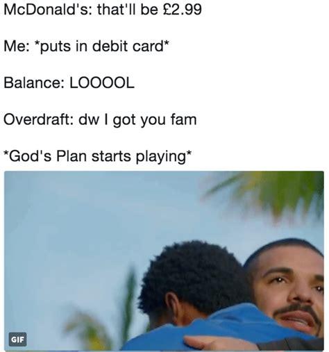 Gods Plan Meme - gods plan meme plan best of the funny meme