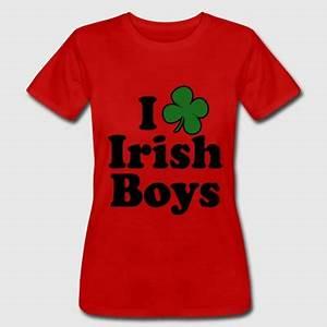 Discover stpatricksdaytshirt designs online | Spreadshirt