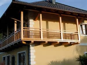 leeb balkone preise balkongeländer aus holz balkongeländer direkt