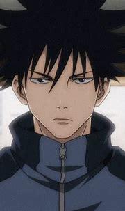 megumi fushiguro icons/•/   Anime icons, Anime, Jujutsu