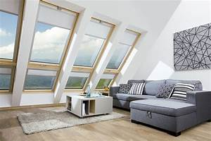 Balcony Window - A Roof That Opens Into A Balcony
