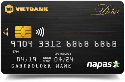 Thẻ NAPAS là gì? Làm thế nào để có thẻ NAPAS?