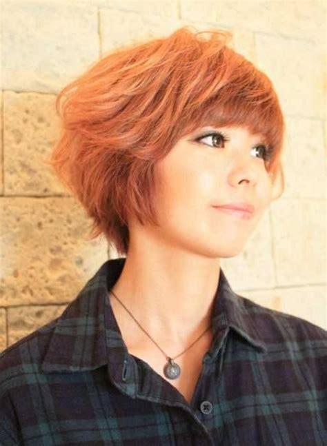 edgy hairstyles for older women best short haircut