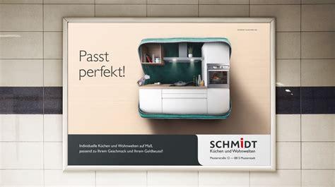 Schmidt Küchen Saarbrücken by Schmidt K 252 Chen Hdw Werbeagentur Referenzen