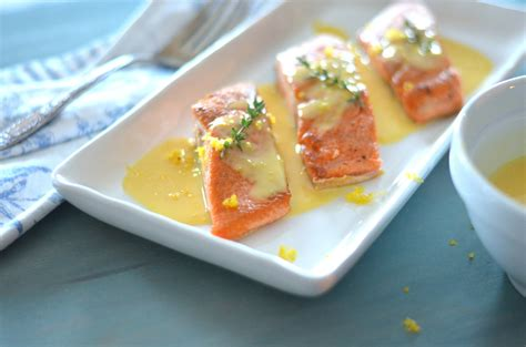 beurre cuisine salmon recipes beurre blanc sauce food fish recipes