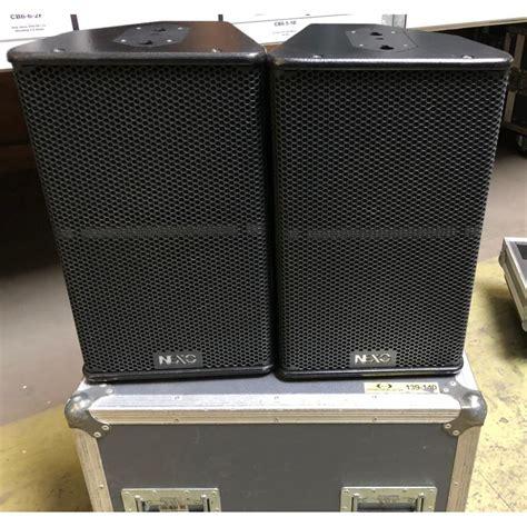 Nexo PS10 R2 2er Set (2) - Buy now from 10Kused