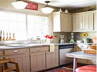 kitchen ideas on a budget Kitchen Remodeling Ideas on a Budget - Interior design