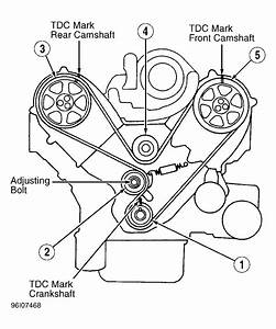 Honda Civic 2006 Engine 1 8 Belt Diagram