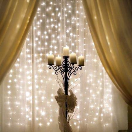 diy hanging outdoor bed home dzine home decor use lights or string lights
