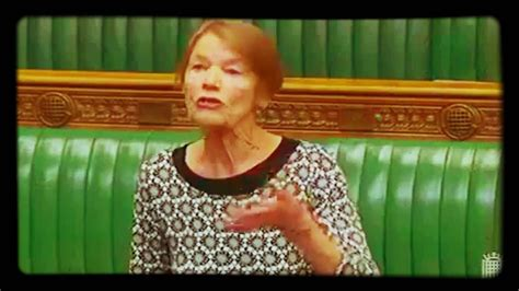Glenda Jackson Defends the Welfare System Passionately ...